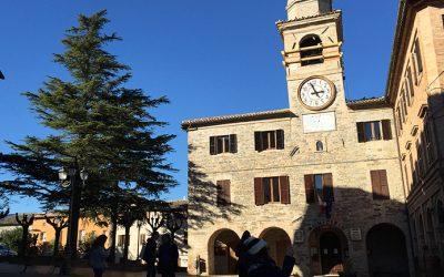 5 Borghi – social tour nei dintorni di Belforte del Chienti