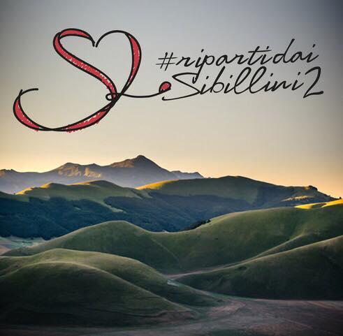 #Ripartidasibillini2: al via il nuovo social tour